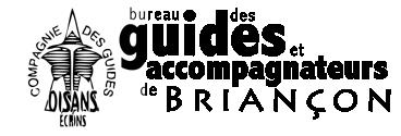 Bureau des Guides et Accompanateur de Briançon